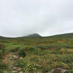 焼石岳 中沼コース