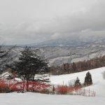 協和スキー場②