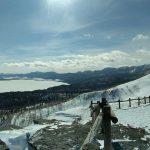 北海道・流氷を見る旅~4日目 美幌峠~女満別空港~札幌市内