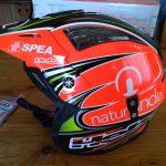 新ヘルメット HEBO ZONE4
